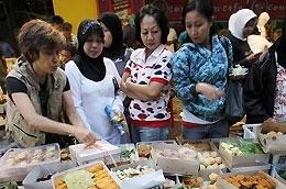 Châu Á đã bớt lo hơn về lạm phát? ảnh 1