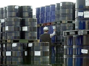 Kinh tế Hoa Kỳ u ám chi phối giá dầu ảnh 1