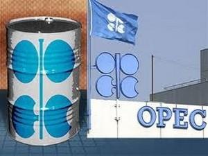 Quyết định của OPEC đẩy giá dầu tăng nhẹ ảnh 1