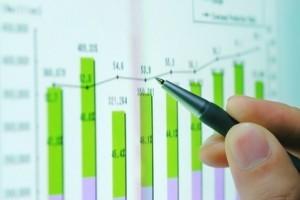"""""""Soi"""" báo cáo tài chính quý II qua 5 chỉ số ảnh 1"""