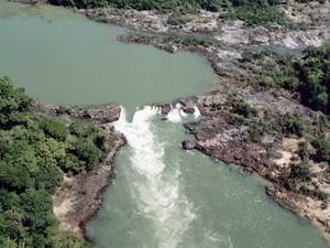 Brazil xây đập thủy điện lớn thứ 3 thế giới ảnh 1