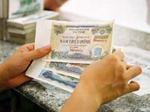 Đấu thầu 1.905 tỷ đồng trái phiếu chính phủ ảnh 1