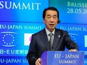 EU và Nhật Bản nhất trí khởi động đàm phán FTA ảnh 1