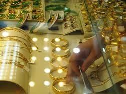 Ngày 23-5: Giá vàng vẫn lình xình ảnh 1