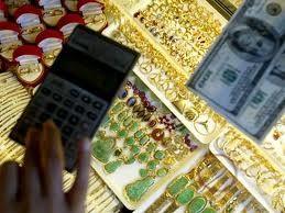 26-5: Vàng giữ đà tăng, USD tiếp tục xuống ảnh 1