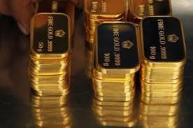 Giá vàng chấm dứt 3 tuần tăng liên tiếp ảnh 1