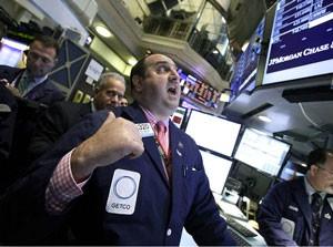 CK Hoa Kỳ 30-5: Giảm vì kinh tế... phục hồi ảnh 1
