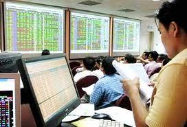 Nhận định thị trường chứng khoán 1-12 ảnh 1