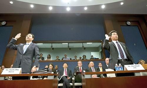 DN Trung Quốc - Công ty hay công cụ? (kỳ 1) ảnh 1
