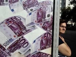 EU-IMF: Hy Lạp còn 10 ngày thực thi cải cách ảnh 1