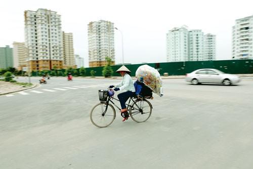 """Phát triển """"nóng"""" đô thị: Xé quy hoạch, vượt tầm quản lý ảnh 1"""