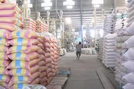 Khánh thành 3 nhà máy chế biến gạo ở ĐBSCL ảnh 1