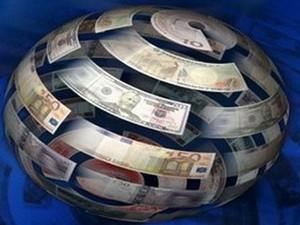 Kinh tế thế giới bắt đầu xuất hiện điểm sáng ảnh 1