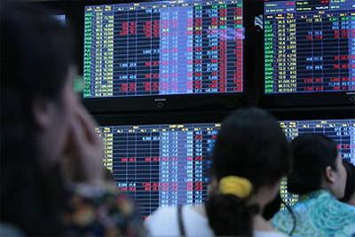 Nhận định thị trường chứng khoán 28-3 ảnh 1