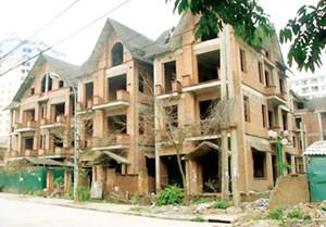 Nhà hoang (Bài 3): Hà Nội 6.860 căn nhà hoang ảnh 1