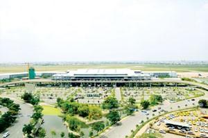 Sân golf và dịch vụ trong sân bay: Có bất ổn? ảnh 1