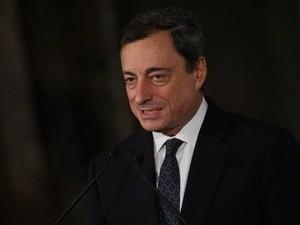 ECB có Chủ tịch mới ảnh 1