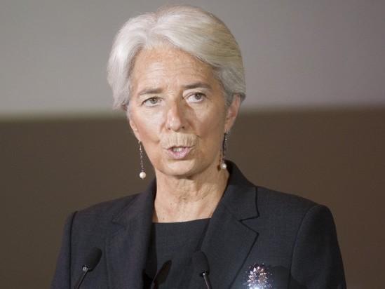 """IMF: Kinh tế thế giới rơi vào """"thập kỷ mất mát"""" ảnh 1"""