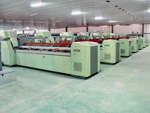 500 tỷ đồng xây nhà máy sợi hiện đại nhất ĐNÁ ảnh 1