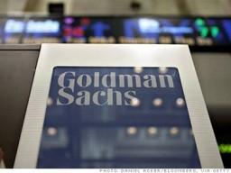 Goldman Sachs bán 1,1 tỷ USD cổ phần tại ICBC ảnh 1