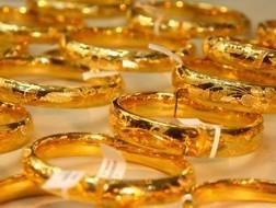 10-11: Vàng giảm mạnh hơn 550.000 đồng ảnh 1