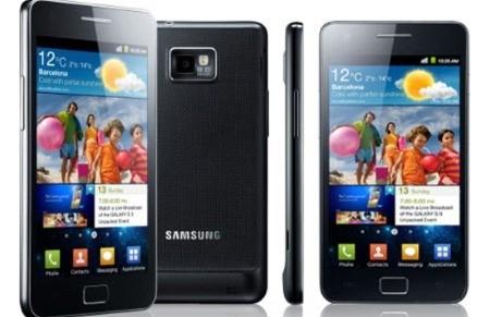10 tháng: Xuất khẩu điện thoại vươn lên thứ 4 ảnh 1