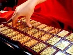 Chiều 23-11: Giá vàng các loại đều tăng ảnh 1
