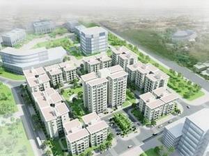Hà Nội: Điều chỉnh đất giãn dân phố cổ ảnh 1