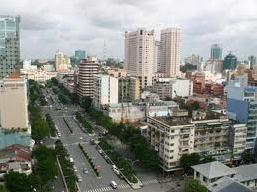 TPHCM: 15.238 tỷ đồng đầu tư xây dựng 2012 ảnh 1