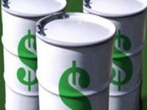 Giá dầu giảm mạnh còn 105,34 USD/thùng ảnh 1