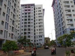 Xây 11.000 căn hộ tái định cư tại Nam TPHCM ảnh 1
