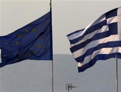 Nhà đầu tư hoán đổi 85% trái phiếu Hy Lạp ảnh 1