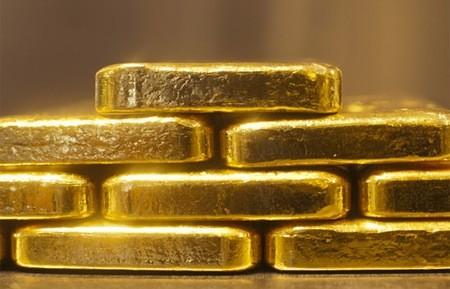 Ba yếu tố chi phối giá vàng tuần này ảnh 1