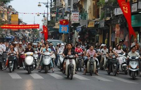 Việt Nam: top 50 môi trường kinh doanh tốt nhất ảnh 1