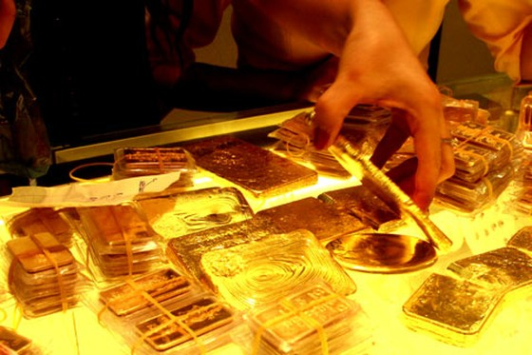 Sáng 20-3: Vàng tăng 170.000 đồng ảnh 1