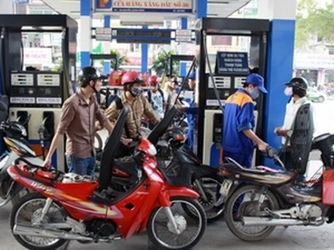 Hoàn thiện cơ chế quản lý, điều hành xăng dầu ảnh 1
