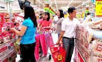TPHCM: chỉ số giá tháng 3 tăng 0,12% ảnh 1
