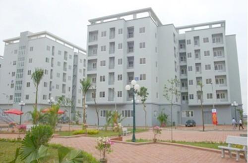 Bộ Xây dựng mua lại căn hộ 15-17 triệu đồng/m2 ảnh 1
