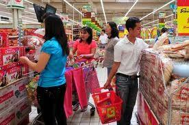 Hà Nội: CPI tháng 3 tăng 0,19% ảnh 1