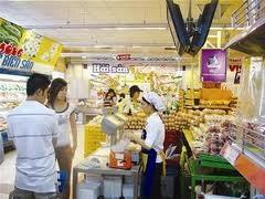 GDP TPHCM quý I-2012 tăng 7% so cùng kỳ ảnh 1