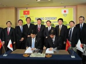Nhật Bản đầu tư 1 tỷ USD xây KCN phụ trợ ảnh 1