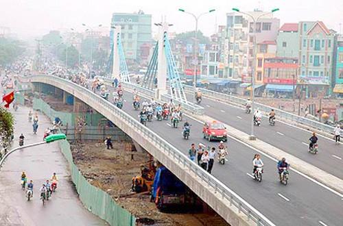 Cần 230.000 tỷ đồng cho các dự án giao thông ảnh 1