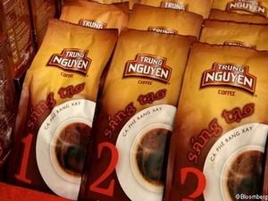 2.200 tỷ đồng xây nhà máy cà phê quy mô nhất ảnh 1