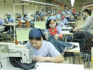 Quý I: Xuất khẩu dệt may đạt 3,2 tỷ USD ảnh 1