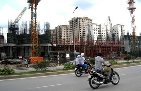 Giá căn hộ Hà Nội dự báo tiếp tục giảm ảnh 1