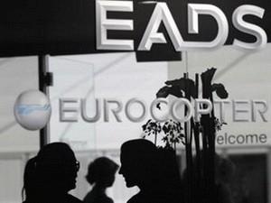 Vụ sáp nhập BAE-EADS có nguy cơ đổ vỡ ảnh 1