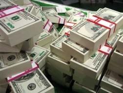 Lãi suất tiết kiệm USD lên 3,5%/năm ảnh 1