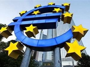 EU giám sát 6.000 ngân hàng Eurozone ảnh 1