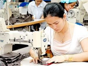 TPHCM: Các chỉ tiêu kinh tế giữ mức tăng hợp lý ảnh 1