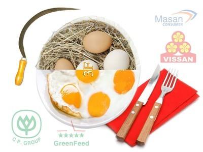 Chuỗi thực phẩm sạch: Đầu tư vòng đua 3F ảnh 1